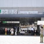 山手線ぐるりフリーハグの冒険 vol.15 大塚駅