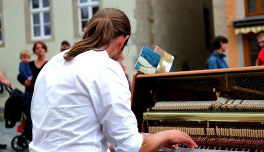 ピアノの森から教わる、悔しさの活かし方