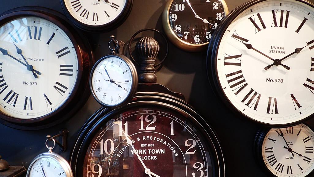 時間出費を抑え、時間投資をしよう